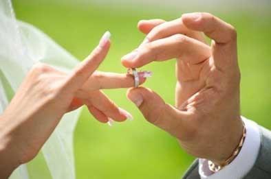 آمادگی جهت ازدواج